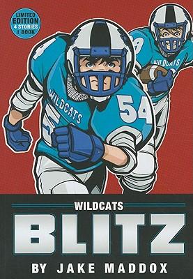 Wildcats Blitz By Maddox, Jake/ Tiffany, Sean (ILT)